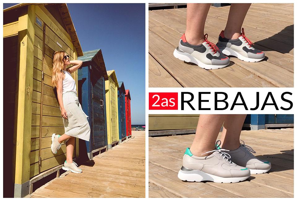 f753d7eba7d9 Zapatos Cómodos de Mujer Piesanto | Tienda Online