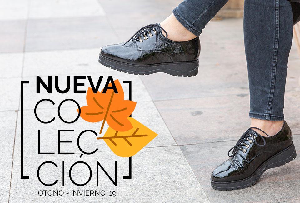 Zapatos Cómodos de Mujer Piesanto | Tienda Online