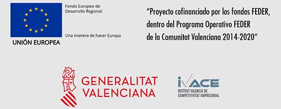 Generalitat Valenciana, IVACE